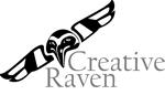 Creative Raven Logo