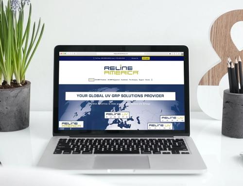 Reline America Website