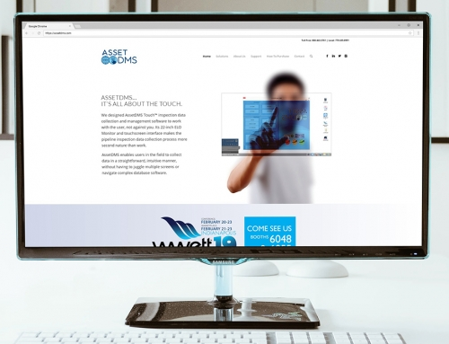 Asset DMS Website