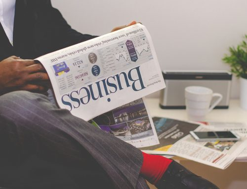 Getting Some: Positive PR and Publicity